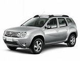 Рено Дастер / Renault Duster
